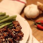 Spicy tempé: go vega op makkelijke maandag!