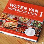 Rineke Dijkinga, boekreview Weten van (h)eerlijk eten