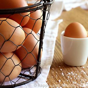 Eieren, Eicode, Herkomst Eitjes