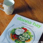 Donna Hay, boekreview Fresh & light
