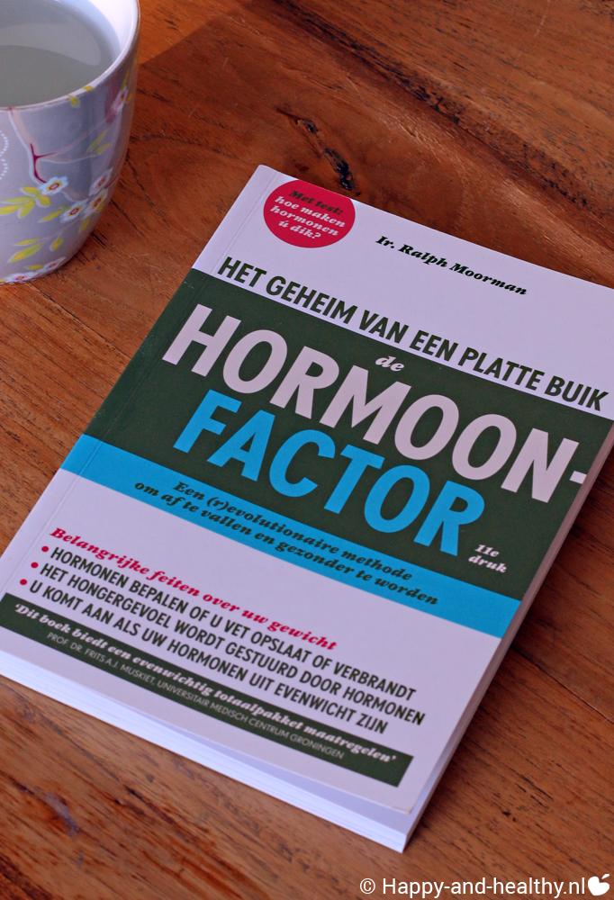 hormoonfactor Ralph Moorman
