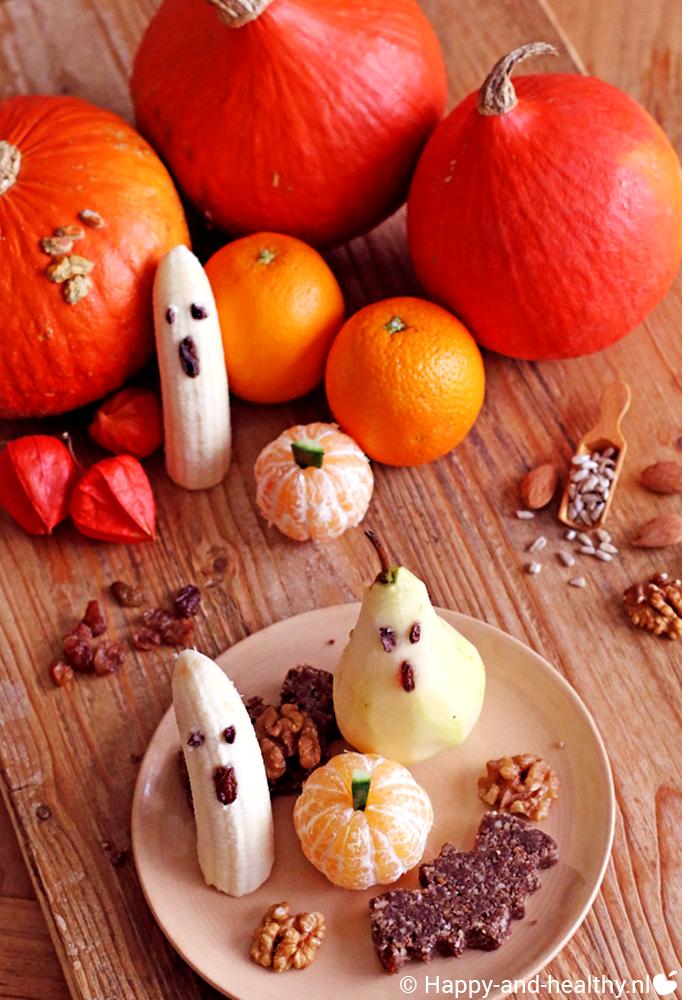 Halloween treats, yumm!