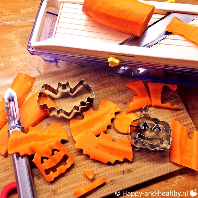 Halloween, Winterpeen Pompoenen