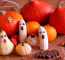 Halloween Snacks Happy And Healthy Style