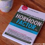 Hormoonfactor Ralph Moorman, boekreview