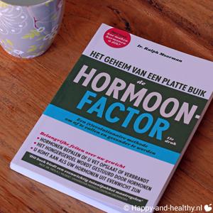 Hormoonfactor, Ralph Moorman Boekreview