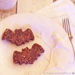Dadel choco snacks, zonder cacao en vol smaak