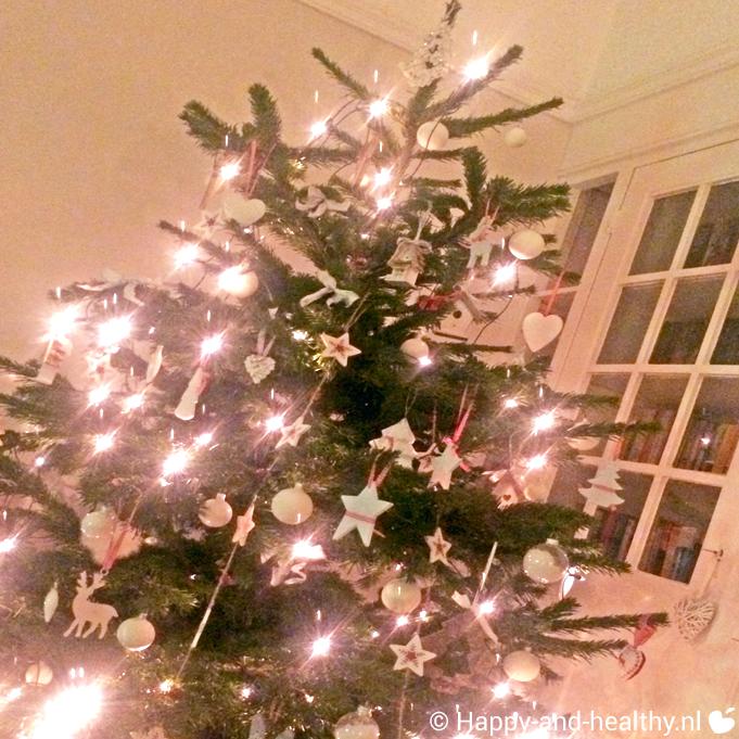 Decemberstress, boom van vorig jaar...