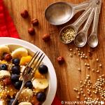 Keuken maten omrekenen (cup, grammen, milliliter, fahrenheit etc.)