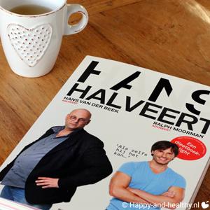 Hans Halveert – Dieetboek Light, Boekreview