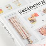 Boekreview Havermoutje – 70 recepten met… juist: havermout!