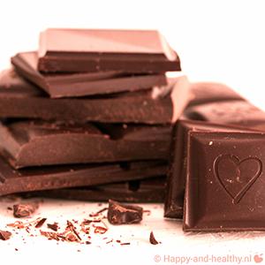 Chocola! Een Very Happy (and Healthy) Special