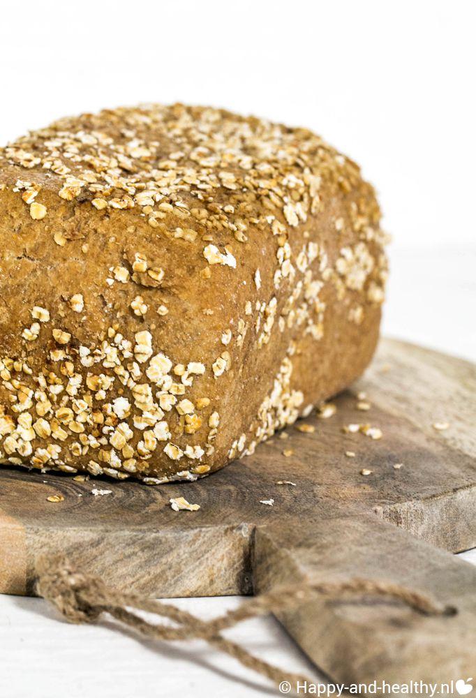 YAM desem biologisch ralph moorman brood