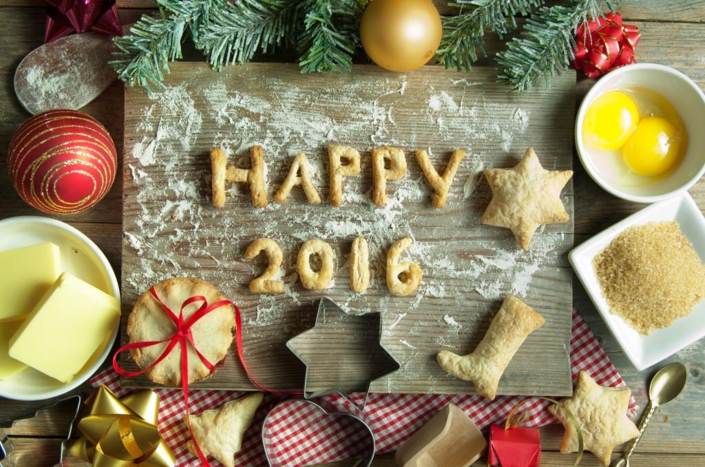 Happy and healthy Nederland wenst jou een happy new year 2016