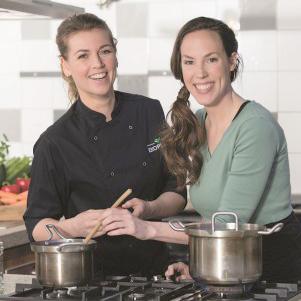 EkoPLaza Gezonde Leefstijl Weken: Plantaardige Keuken In De Spotlight