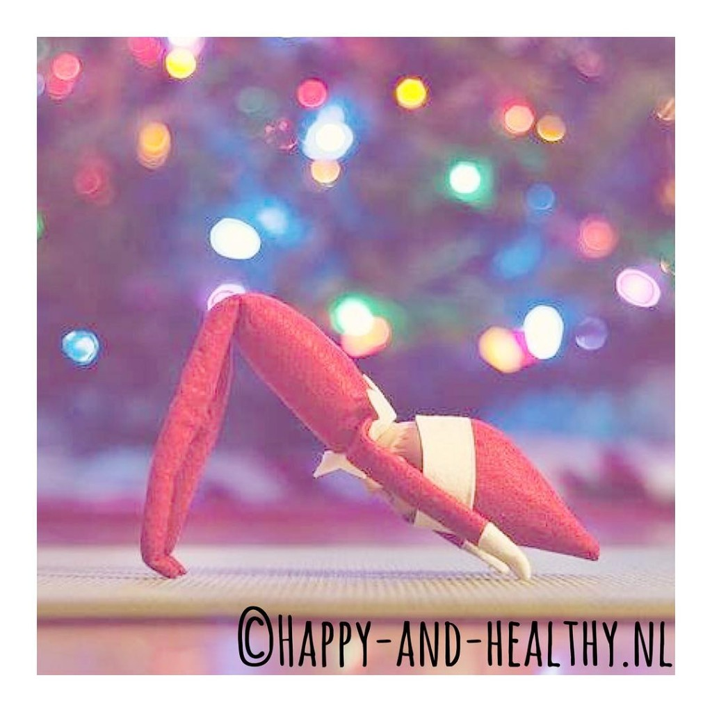 Yoga amp December go hand in hand! Time to unwindhellip