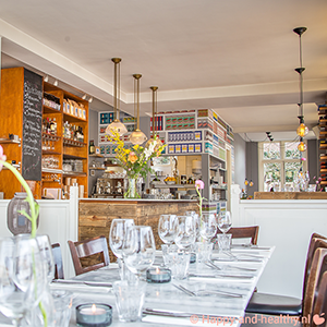 Brasserie Beekink, Den Haag – Restaurant Review